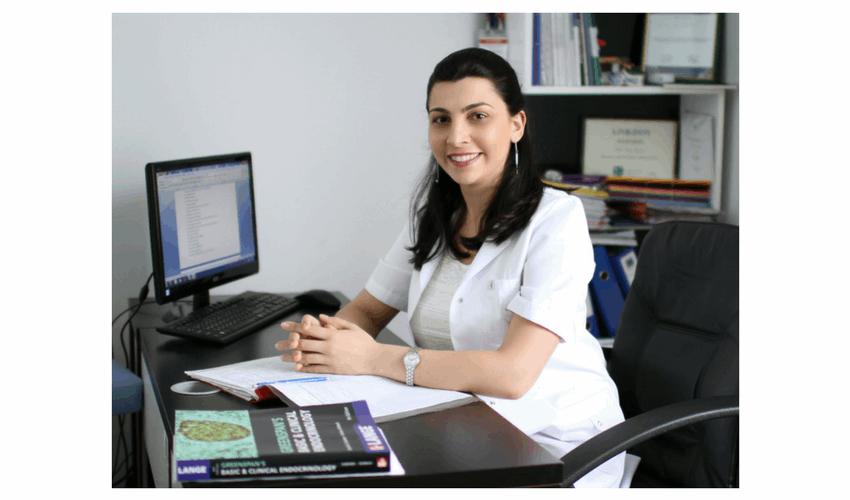 ნათია ქათამაძე ენდოკრინოლოგი