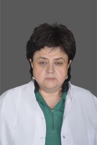 რუსუდან კანკავა ანესთეზიოლოგი რეანიმატოლოგი