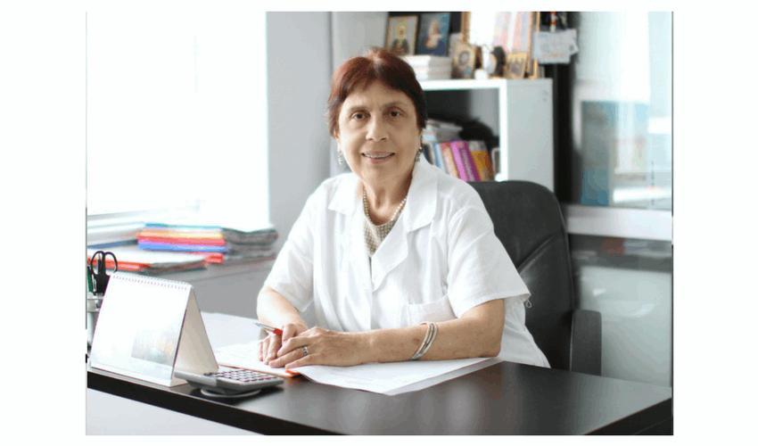 მარი ცხოვრებაშვილი ენდოკრინოლოგი
