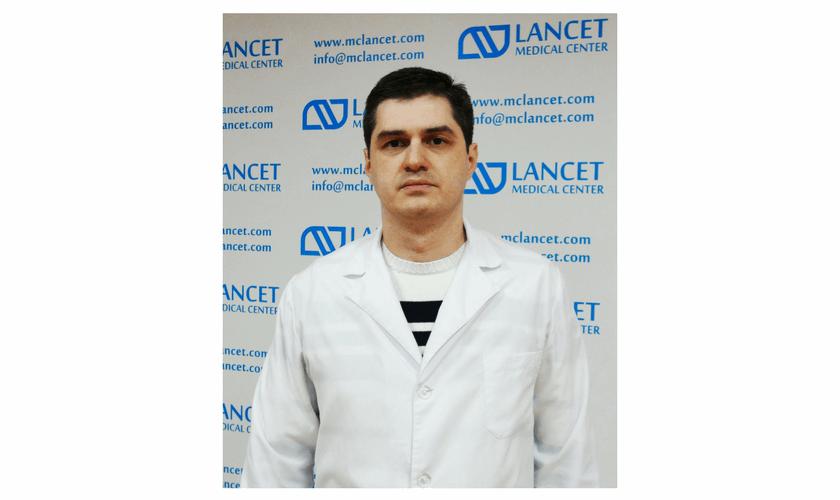 ალეკო ჯეირანაშვილი ანესთეზიოლოგი რეანიმატოლოგი