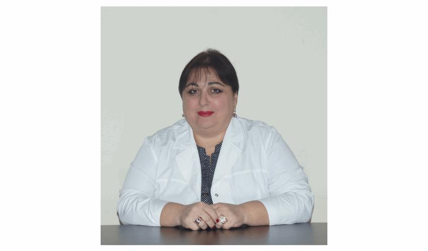 მედეია ღვალაძე ნეფროლოგი