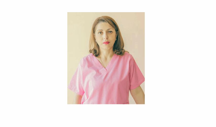 რუსუდან შარაბიძე ანესთეზიოლოგი რეანიმატოლოგი