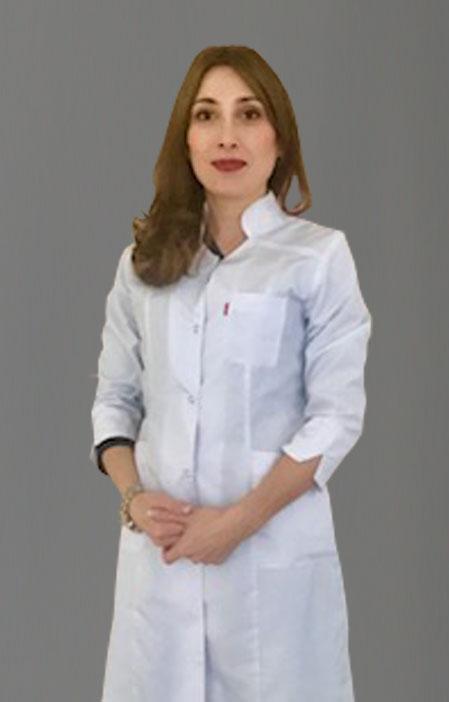 თამარ ბადრიძე მეან-გინეკოლოგი