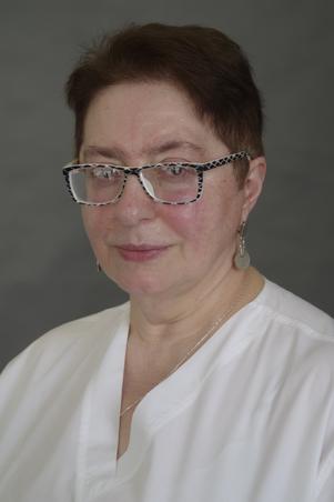 ლია ხარჩილავა ონკოლოგი