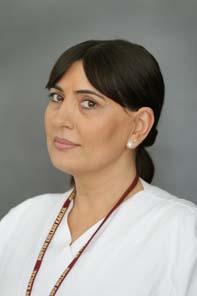 ეთერ ქარდავა რადიოლოგი