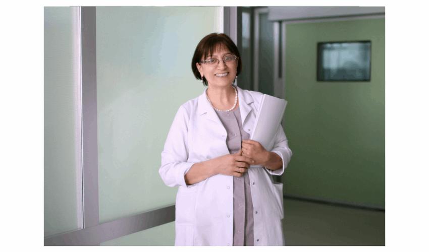 ბარბარე დავითაშვილი ანესთეზიოლოგი რეანიმატოლოგი