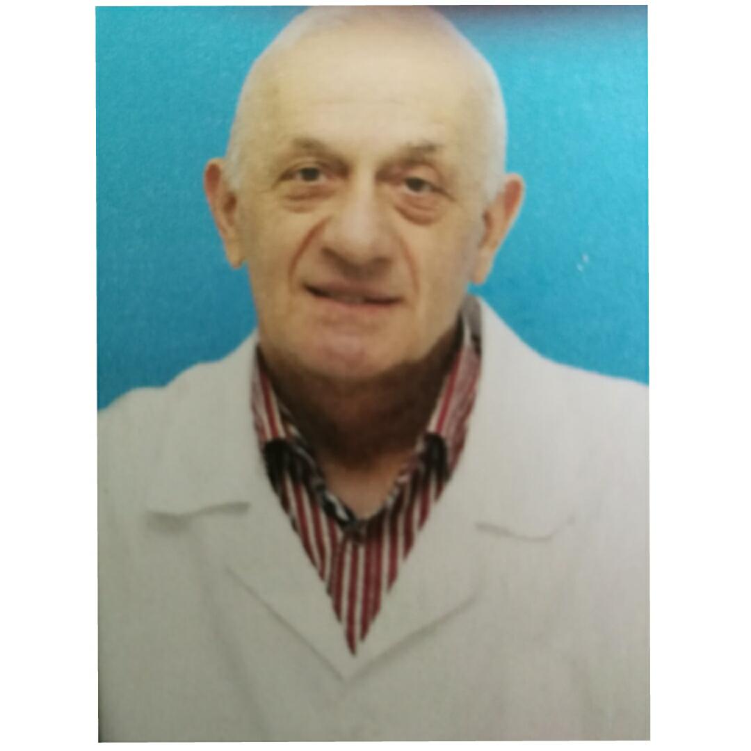 მურმან კიკვიძე ალერგოლოგი-იმუნოლოგი