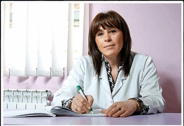 მაია კოპალეიშვილი ენდოკრინოლოგი