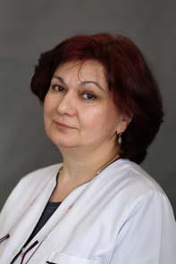 ირინე ლორთქიფანიძე თერაპევტი