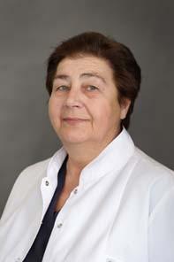 ელენე გამრეკლიძე ანესთეზიოლოგი რეანიმატოლოგი