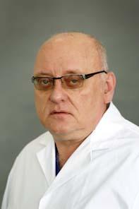 ალექსანდრე ლიპეროვსკი ანესთეზიოლოგი რეანიმატოლოგი