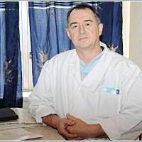 სიმონ დარახველიძე ტრავმატოლოგი