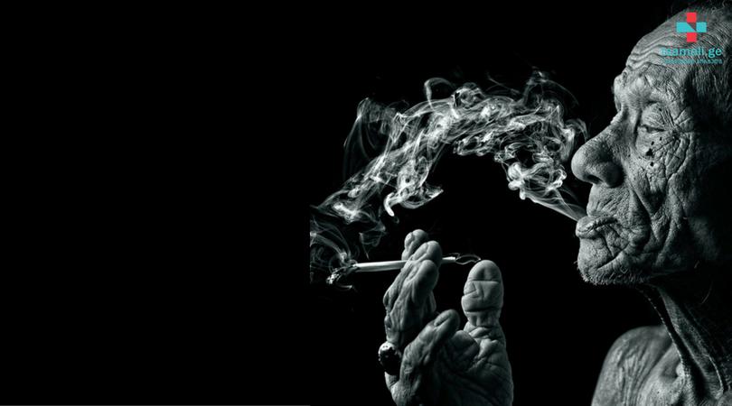 როგორ გადავეჩვიოთ მოწევას 3 დღეში