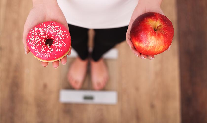 «ხავერდოვანი» შიმშილი — იკლებთ წონაში და იჯანსაღებთ ორგანიზმს!