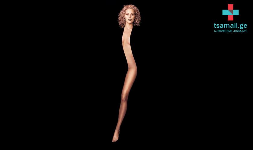 შერონ სთოუნი - როგორი უნდა იყოს ქალი 57 წლის ასაკში