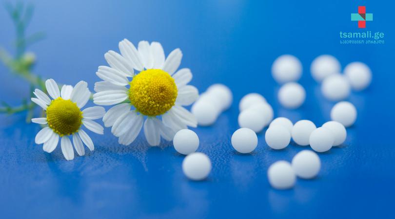 როგორ (არ) მუშაობს ჰომეოპათია?