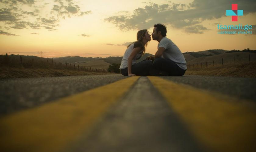 15 ფაქტი სექსის შესახებ, რომლებიც არ უნდა დააიგნოროთ